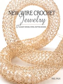 New Wire Crochet Jewelry