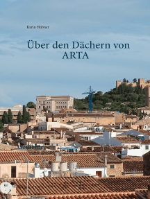 Über den Dächern von ARTA: Gedichte