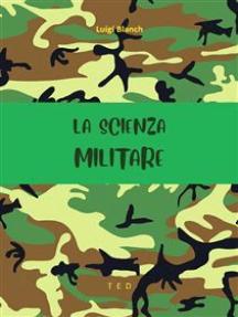 La scienza militare