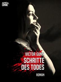 SCHRITTE DES TODES: Der Krimi-Klassiker!