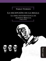 La excepción en la regla: La obra historietística de Alberto Breccia (1962-1993)