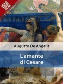 L'amante di Cesare