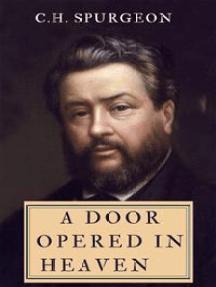 A Door Opered In Heaven