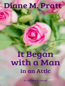 It Began with a Man in an Attic
