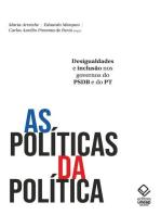 As políticas da política