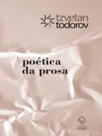 Poética da prosa