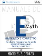 Manuale De L'E-Myth Riveduto E Corretto