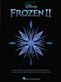 Frozen 2 Easy Piano Songbook: Music from the Motion Picture Soundtrack