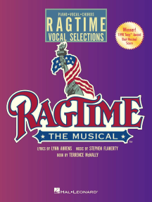 Ragtime: Vocal Selections