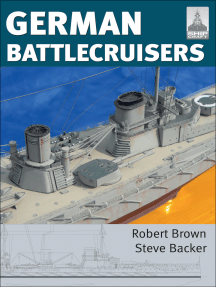 German Battlecruisers