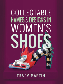 Collectable Names and Designs in Women's Shoes