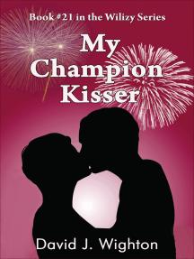 My Champion Kisser