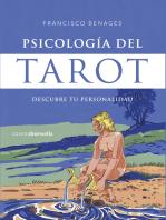 Psicología del tarot: Descubre tu personalidad