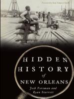 Hidden History of New Orleans