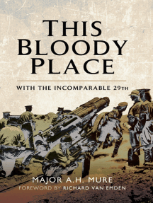 This Bloody Place: With the Incomparable 29th