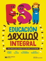 Educación sexual integral: Guía básica para trabajar en la escuela y en la familia
