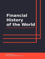 Financial History of the World