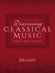 Discovering Classical Music: Brahms