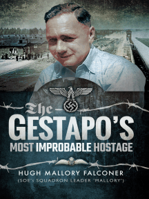 The Gestapo's Most Improbable Hostage