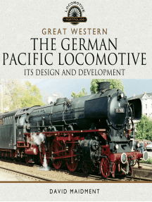 Great Western: The German Pacific Locomotive: Its Design and Development