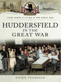 Huddersfield in the Great War