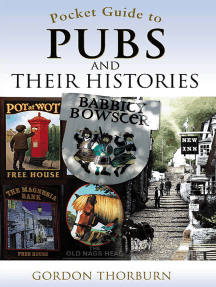 Pocket Guide to Pubs and Their Histories