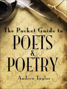 The Pocket Guide to Poets & Poetry