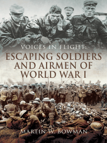 Escaping Soldiers and Airmen of World War I