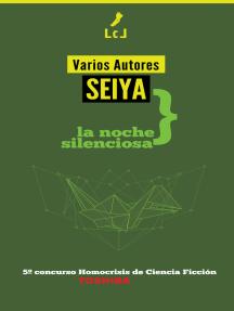 Seiya: La noche silenciosa: 5º concurso Homocrisis de Ciencia Ficción
