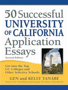 College admission essays online 50 successful
