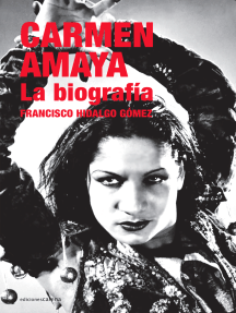 Carmen Amaya: La biografía