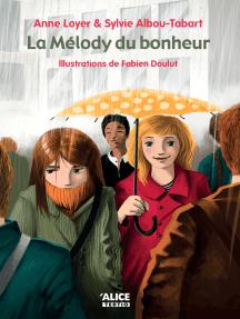 La Mélody du bonheur: Roman pour adolescents