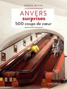 Anvers surprises: 500 coups de cœur
