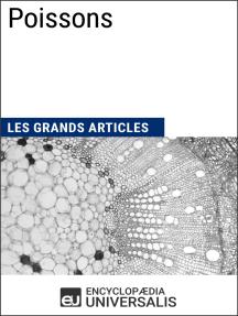 Poissons: Les Grands Articles d'Universalis