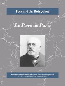 Le Pavé de Paris: Roman policier historique