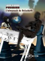 L'almanach de Belzébuth