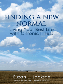 Finding a New Normal: Living Your Best Life with Chronic Illness