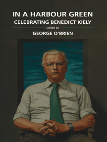 In a Harbour Green: Celebrating Benedict Kiely