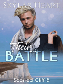 Their Battle: Scarred Cliff, #5