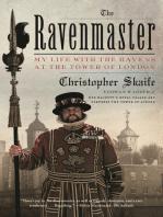 The Ravenmaster