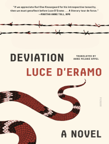 Deviation: A Novel