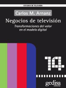 Negocios de televisión