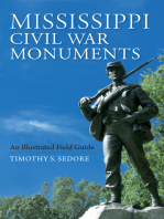 Mississippi Civil War Monuments