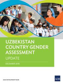 Uzbekistan Country Gender Assessment Update