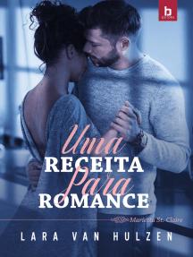 Uma Receita Para Romance