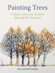 Painting Trees: Colour, Line and Texture through the Seasons