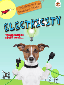Electricity: What Makes Stuff Work?