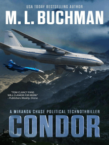 Condor: Miranda Chase, #3
