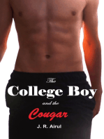 The College Boy and the Cougar