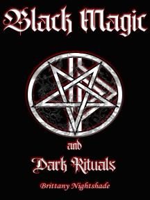 Dark Ritual MTG MAGIC 5ED English Rito Oscuro